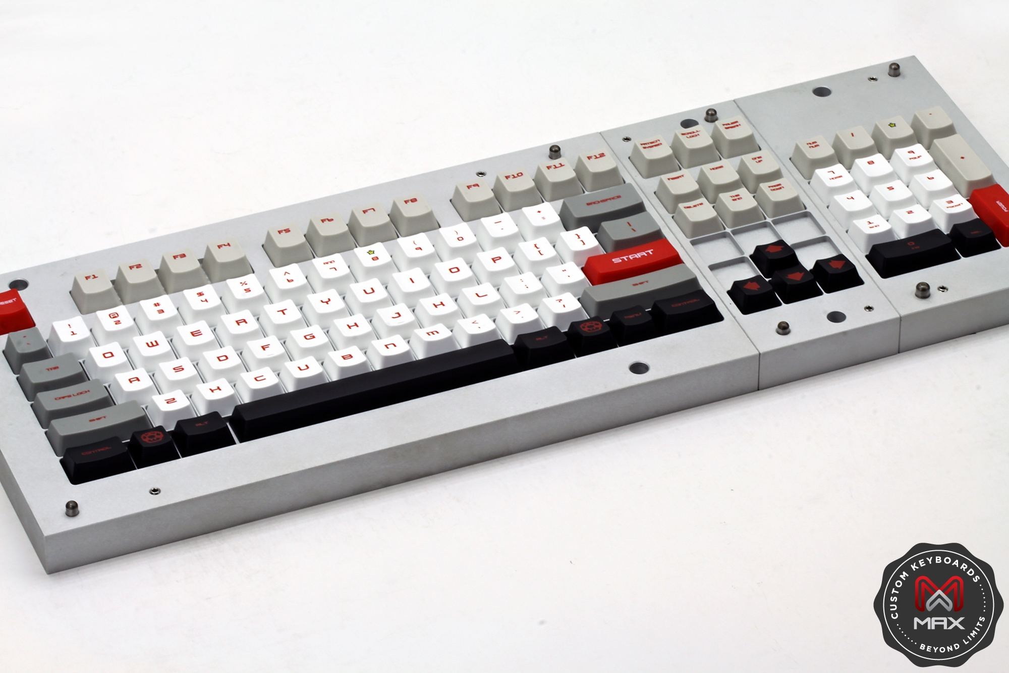 MAX Custom Color Keycap Set Image Gallery – MAX Keyboards