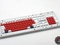 Max Keyboard Custom Side Printed Color Keycap Set