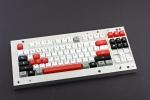 Custom ANSI 87-key layout keycap set