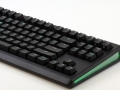Max keyboard Blackbird Custom Backlit Mechanical Keyboard