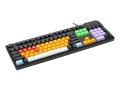 Max Keyboard Nighthawk Custom Mechanical Keyboard