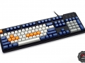 Max Keyboard Custom Large Print Mechanical Keyboard