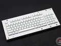 Max Keyboard Custom Backlight White Keycap Set for CM Storm QuickFire TK