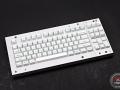 Max Keyboard Custom White Backlight Keycap Set for Varmilo vb87m