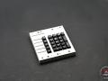 Max Keyboard Custom Numberpad Numerical Backlit Keycap Set