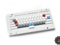 Bantam 44-key Custom Color Keycap Set