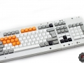Max Keyboard Custom Color Keycap Set for Corsair Quickfire TK