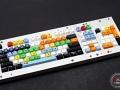 Max Keyboard Custom Video Editing Keycap Set