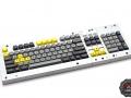 Max Keyboard Custom Font / Color Keycap Set
