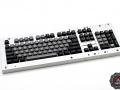 Max Keyboard Custom Color Colemak Keycap Set