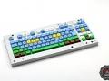 Max Keyboard Custom Super Mario Keycap Set
