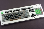 Custom Minecraft Keycap set