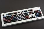 Max Keyboard Custom Color Image Keycap Set