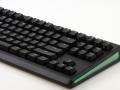 Max keyboard Blackbird Custom Backlit Mechanical Keyboard