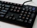 Max Keyboard Custom Backlit Mechanical Keyboard
