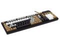 Max Keyboard Nighthawk Custom color mechanical keyboard