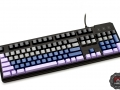 Max Keyboard Custom Color Mechanical Keyboard