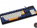 Max Keyboard Custom Mac Mechanical Keyboard