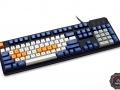 Max Keyboard Custom Large Print Mechanical Keyboard