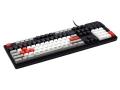 Max Keyboard Nighthawk custom keycaps mechanical keyboard
