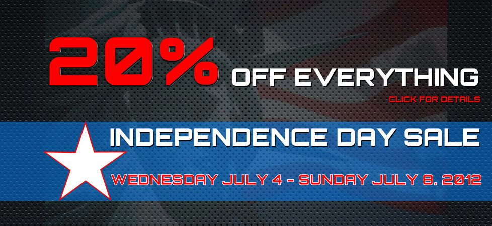 Max Keyboard Independence Day Sales